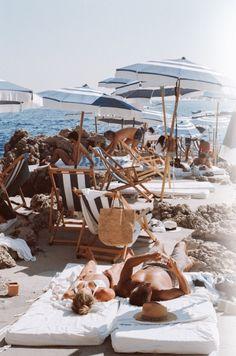 Capri July 17