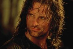 Come on ...Aragorn!!!! I'd wear pointy ears for you, baby!
