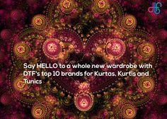 #raisethebar #everydaywear #dtf #dothef #dothefashion #kurtas #kutis #tunics #top10 #India
