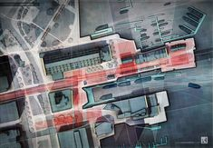 Site Analysis Diagrams | Visualizing Architecture