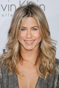 My alter ego is.....Aquarius: Jennifer Aniston
