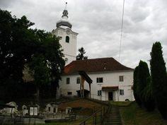 Biserica fortificată (sec. XIV-XIX), strada Cetăţii 1, Sfântu Gheorghe/Sepsiszentgyörgy, stil gotic târziu