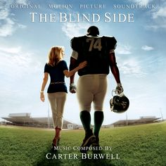 """""""The Blind Side"""" movie soundtrack, 2009. Going Up The Country, Country Boys, Five For Fighting, Football Movies, The Blind Side, Michael Lewis, Easton Corbin, Justin Moore"""