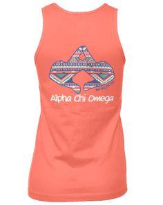 Alpha Chi Omega www.adamblockdesign.com