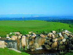 Oki Golf- Golf Club at Newcastle