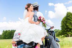 Hochzeitsreise - Flitterwochen