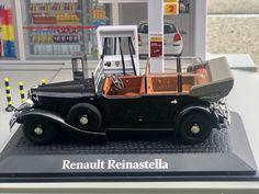 "@automodellesk on Instagram: ""Renault Reinastella 🇫🇷 Producer Altas/ Norev Scale 1:43 #automodellesk #modellauto #modelyaut #modelyauticek #modellautos #retrocar…"""