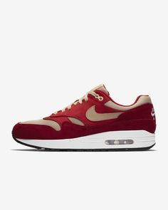 dd4928bd1ac581 Nike Air Max 1 Premium Retro Men s Shoe Air Max 1