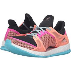 5fc2641451034 adidas Pure Boost X Trainer Adidas Pure Boost