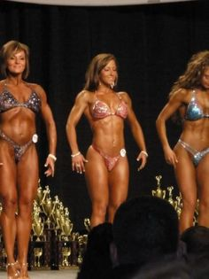 Want the Body of a Fitness Model? Find Out What it Really Takes | SparkPeople This is actually really a great read