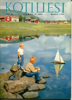 Nice Things, Old Things, Teenage Years, Back In Time, Old Toys, Vintage Ads, Finland, Nostalgia, Scrap