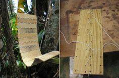 Κούνιες από παλέτες, το DIY του καλοκαιριού!  #design #DIY #tips #δεντρο #διακόσμηση #ιδέες #κήπος #κουνια #κουνιαDIY #κουνιακηπου #κουνιασεδεντρο #μαξιλαριαγιακουνια #ξυλο
