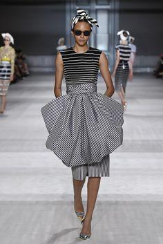 Giambattista Valli Couture Fall 2014 - Slideshow