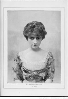 Les Modes : revue mensuelle illustrée des Arts décoratifs appliqués à la femme | 1910-01 | Gallica