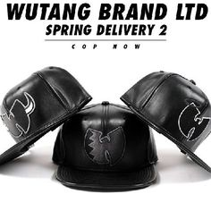 Available at WUTANGCLAN.COM
