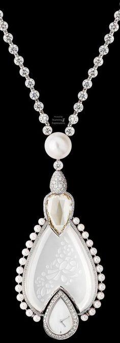 Pearls & Diamonds | Chanel