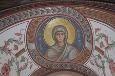 святая Марфа