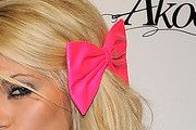 Obsession with bows!