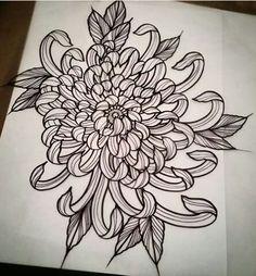 The flower itself
