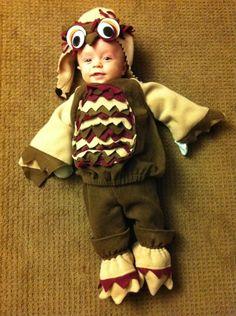 i love babies in costumes hahaha