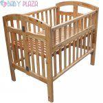 giường cũi trẻ em gỗ thông xuất khẩu