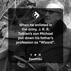 #tolkien #wizzard #factfoto #fact