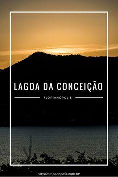 O pôr do sol mais incrível de Florianópolis, com vista para a Lagoa da Conceição. Saiba tudo sobre a Ilha da Magia, a capital de Santa Catarina. #florianópolis #floripa #sc #viagem #lagoa #pordosol #sunset #brasil #praia #brazil