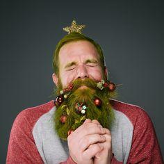 The Twelve Beards of Christmas — Stephanie Jarstad Photography, LLC