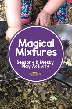 Today Sian is showing you some mixing activities for you to try with you little ones! A great activity all round for sensory playand messy play! Sensory Activities, Sensory Play, Plastic Bowls, Messy Play, Wooden Spoon, Learning Through Play, Kitchen Utensils, Compost, Syrup