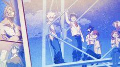 Boku no Hero Academia #anime #manga
