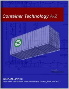 Book, Shipping Container Technology A-Z