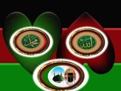 FLAG  OF İSLAM İMAN BROTHERHOOD  COOPERATİON  COMMON  ONENESS  REDESİGN