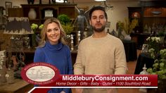 Middlebury Consignment: Rachel & Dean Outlet 15 - At  Middlebury Consignment's  Home Decor Gifts Baby and Outlet store you'll find items from the practical to the wonderful with an incredible selection of home goods, accents, baby items and gifts. http://www.middleburyconsignment.com