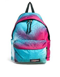 Eastpak Padded Pak'R Backpack                       (une dédie pour toi tintin)