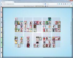 Burdavisor - burda catalog