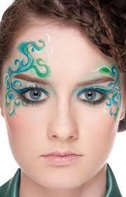 maquillaje fantasia , Buscar con Google