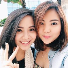Selfie with Ratu Ayu Check more at http://lastdayprod.com/selfie-with-ratu-ayu