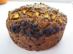 The Crown of Plenty - Madame Labriski Menu Desserts, Pecan Desserts, Unsweetened Applesauce, Spice Cake, Gluten Free Flour, Dried Cranberries, Cake Pans, Love Is Sweet, How To Make Cake