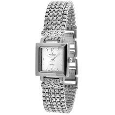 Women's Antique Five Strand Chain Watch