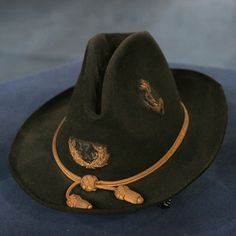 Civil War Union Veteran Hat