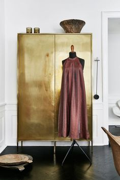 The Gold Standard: 10 Outrageously Beautiful Things | Apartment Therapy
