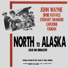Fúria no Alasca (1960)