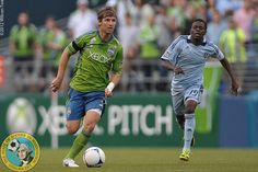 I miss sounders best defender and hottest player!!!! I wanna see some Jeff parke!!!