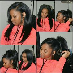 VERSATILE SEW IN #THEANTHONYAFFECT                                                                                                                                                                                 More