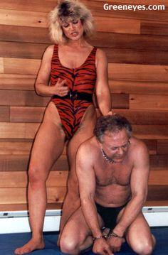nancy novak wrestling