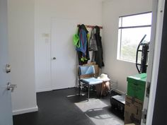 What to do with my entrance and storage mess!