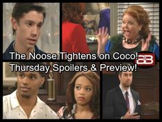 The Bold And The Beautiful Spoilers Innocent Coco Faces Backlash