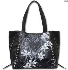 Pure of heart - Sac femme romantique - Boutique Spiral