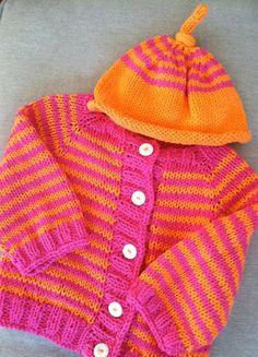 Items similar to Bright Stripes Sweater on Etsy Orange You Glad, Orange And Purple, Orange Color, Yellow, Color Naranja, Orange Crush, Sweater Knitting Patterns, Baby Sweaters, Bright Pink