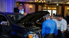 Detroit SAE event held in our banquet hall. sanmarinoclub.com